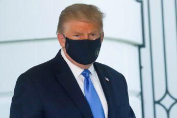 Donald Trump / Reuters
