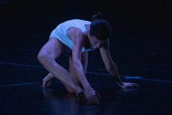Uistinu prijelomna i zadivljujuće bogata predstava - Silvia Marchig