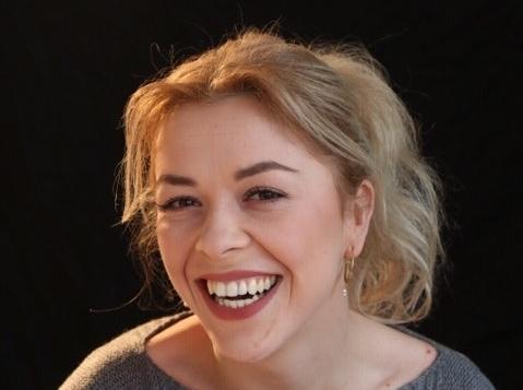 Marta Čaržavec