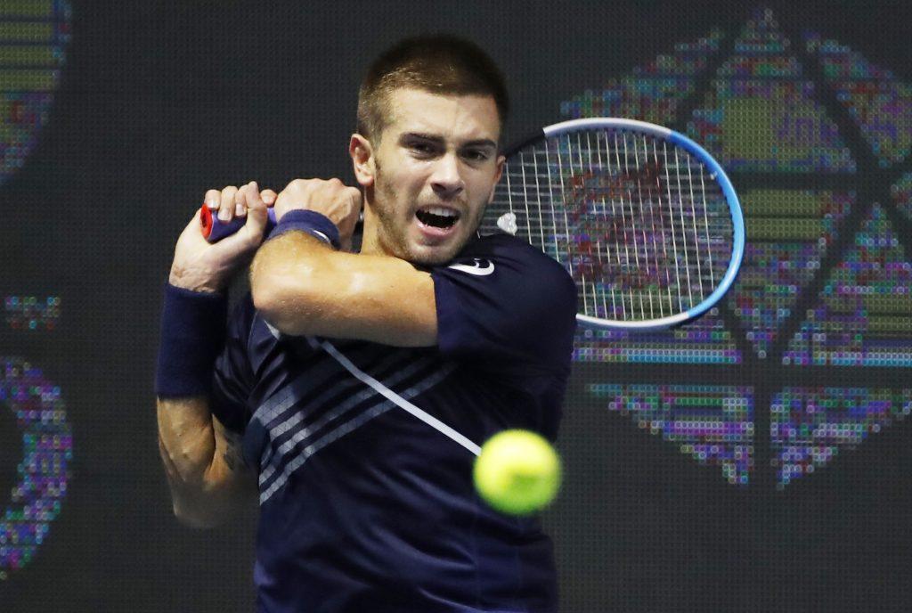 Hrvatska teniska reprezentacija saznala gdje će igrati Davis Cup susrete protiv Australije i Mađarske
