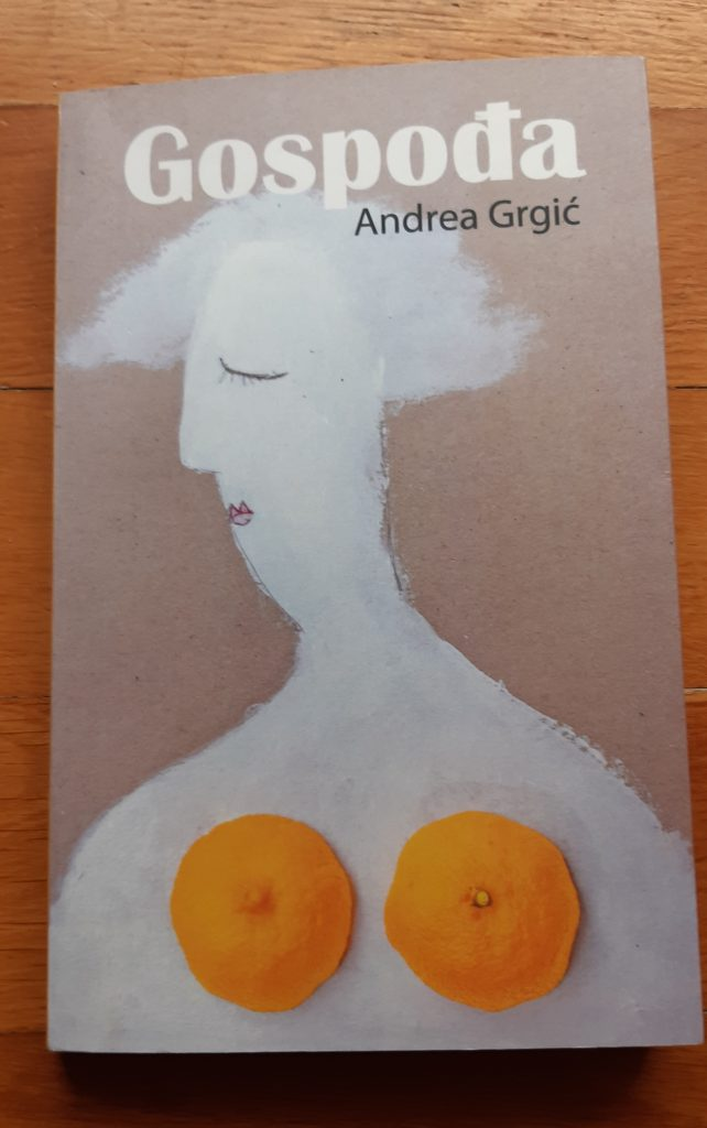 Andrea Grgić: Gospođa