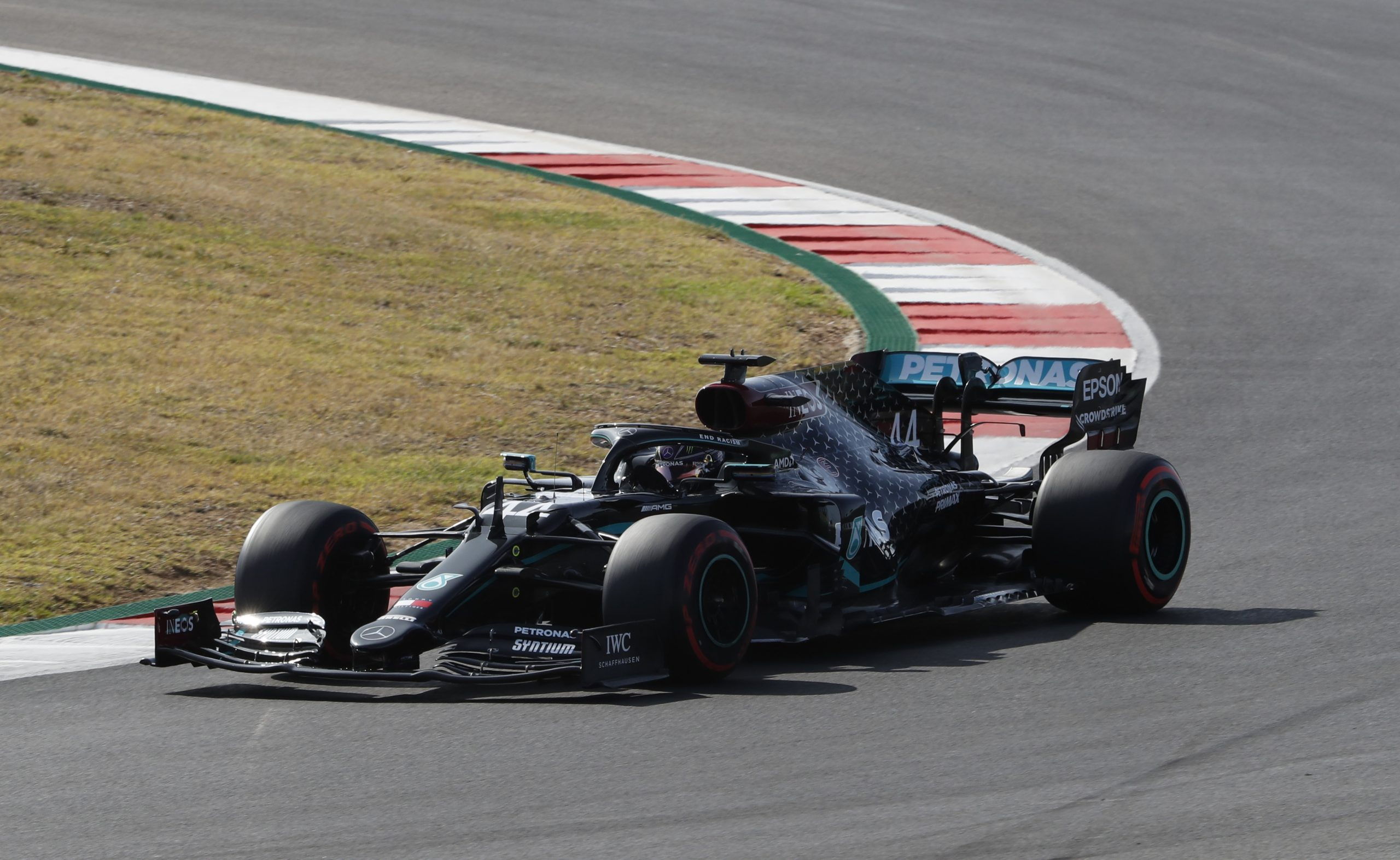 Lewis Hamilton/Foto REUTERS