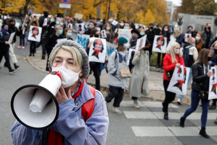 Maciek Jazwiecki/Agencja Gazeta via REUTERS