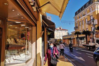 Grad Opatija predlaže niže zakupnine za poslovne prostore kao mjeru za ublažavanje posljedica pandemije / Foto Aleksandra KUĆEL ILIĆ