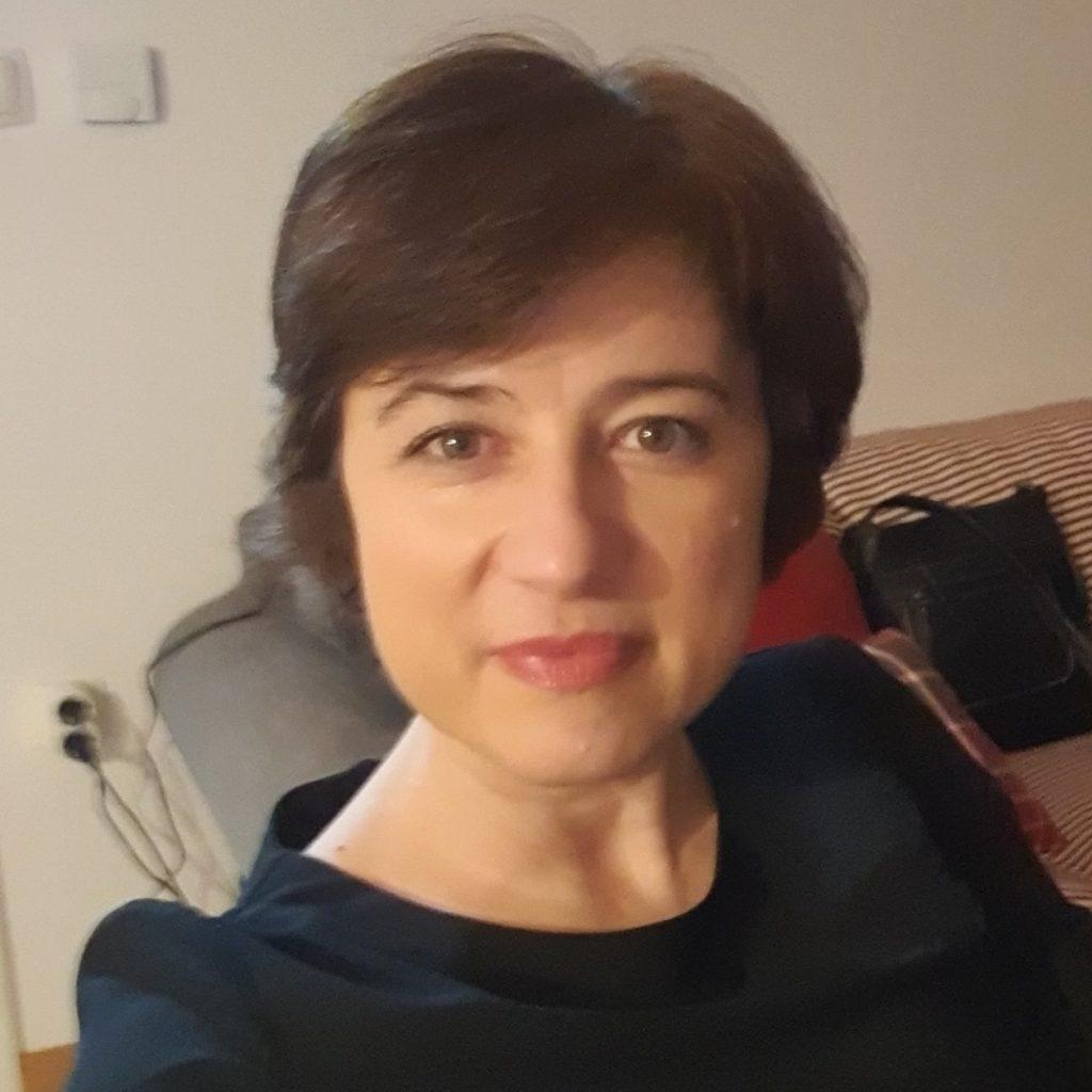 Jadranka Šoić-Karuza