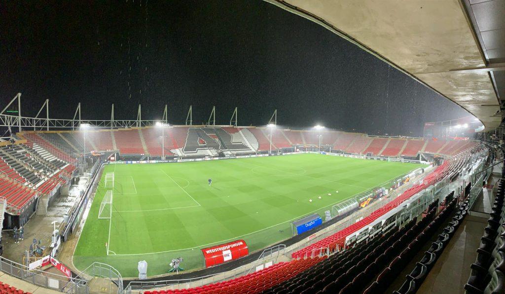 Stadiona AZ-a/Foto M. SUČIĆ