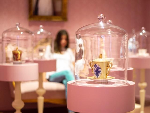 FOTO/Muzej čokolade