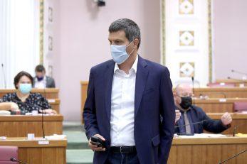 Nikša Vukas / Foto Patrik Macek/PIXSELL