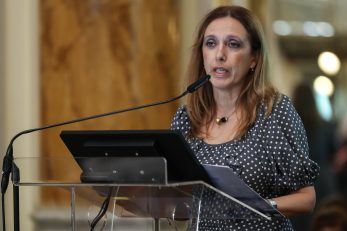Elisabetta Capannelli / Robert Anic/PIXSELL