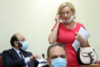 Natalija Martinčević / Foto Patrik Macek/PIXSELL