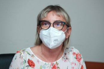 Biserka Čoh Mikulec, pomoćnica glavnog državnog revizora / Foto: pixsell