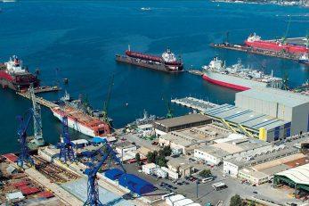 Foto Hellenic Shipyards