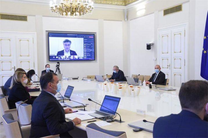 Foto Vlada.gov.hr