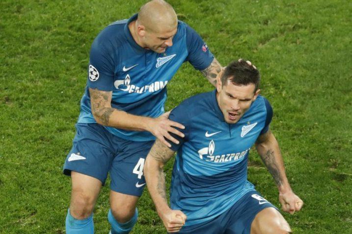 Dejan Lovren i Yaroslav Rakitskiy/Foto REUTERS