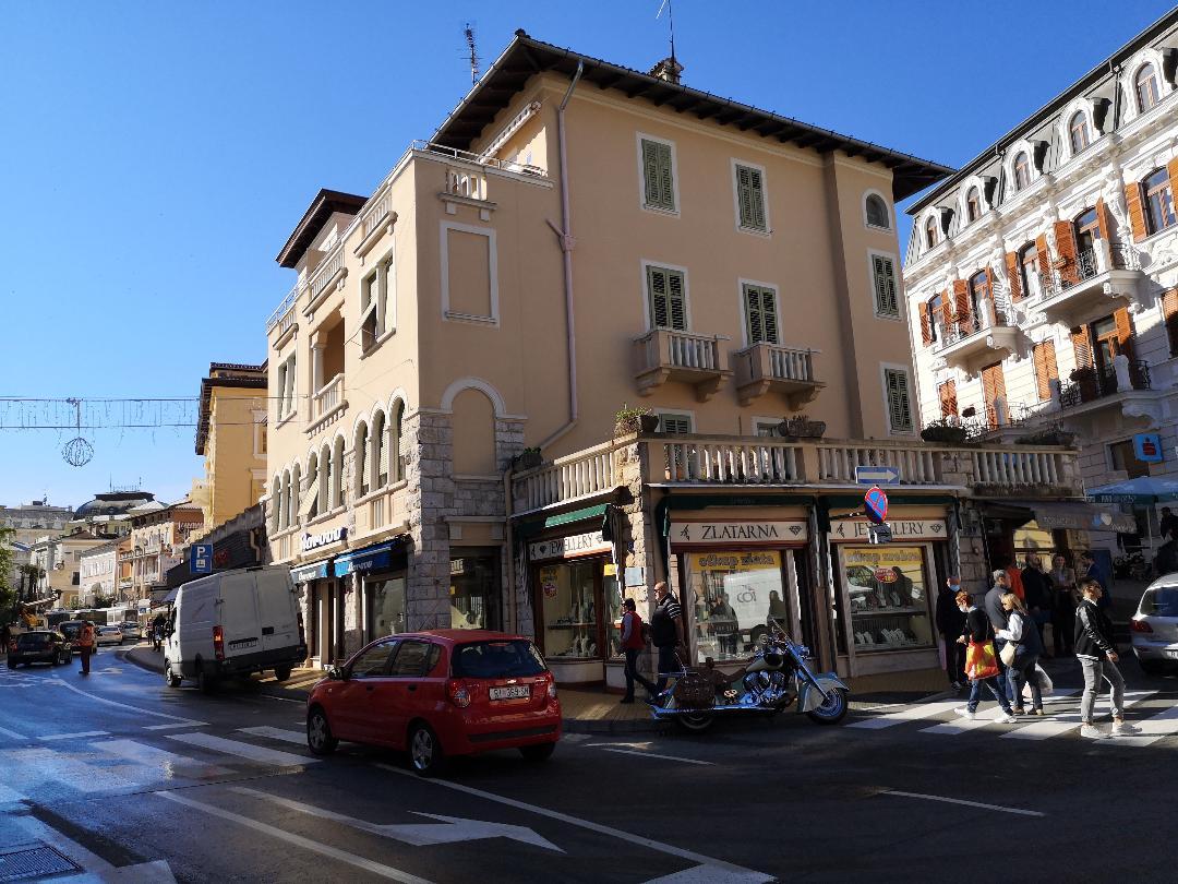 Grad Opatija uključuje građane u kreiranje proračuna / Foto A. KUĆEL-ILIĆ