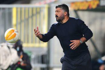 Gennaro Gattuso/Foto REUTERS