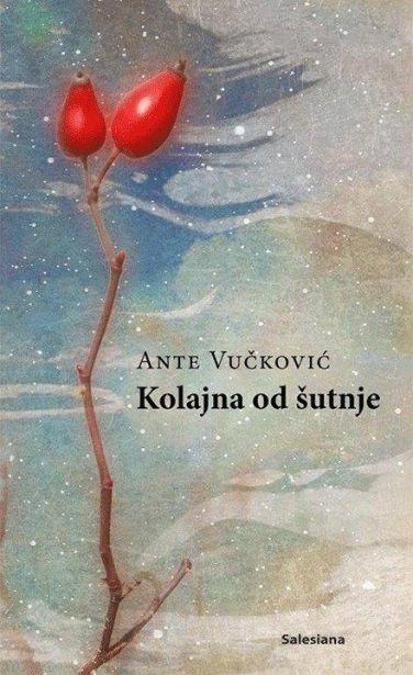 Ante Vučković: Kolajna od šutnje