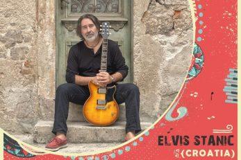 Elvis Stanić