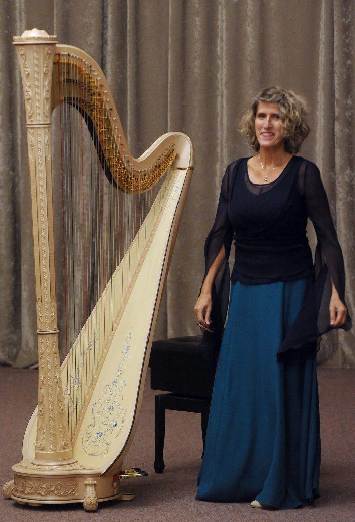 Diana Grubišić Ćiković održala je obljetnički koncert u Guvernerovoj palači / Snimio Marko GRACIN