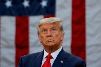 Donald Trump / foto: REUTERS/Carlos Barria