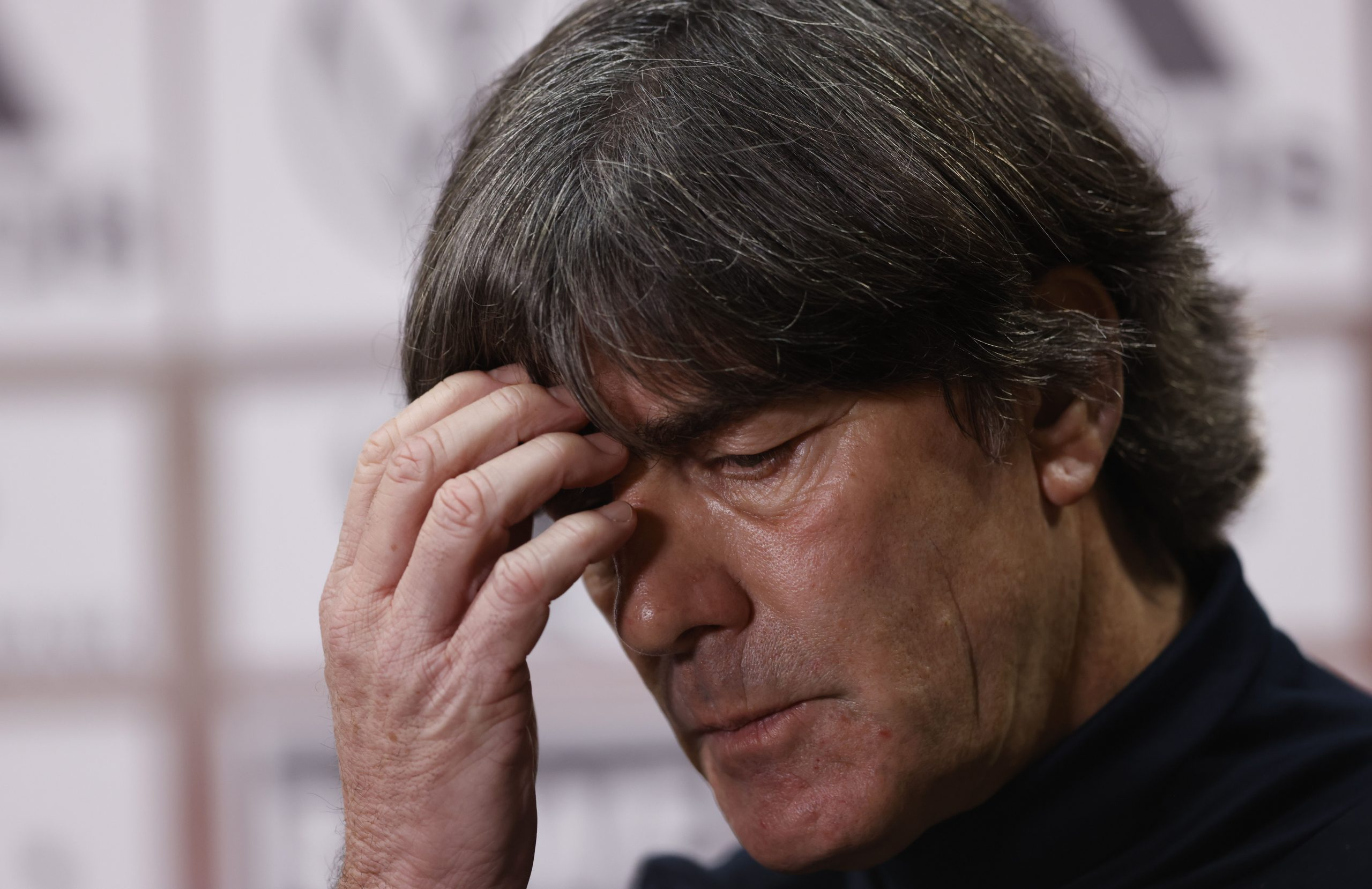 Joachim Low/Foto REUTERS