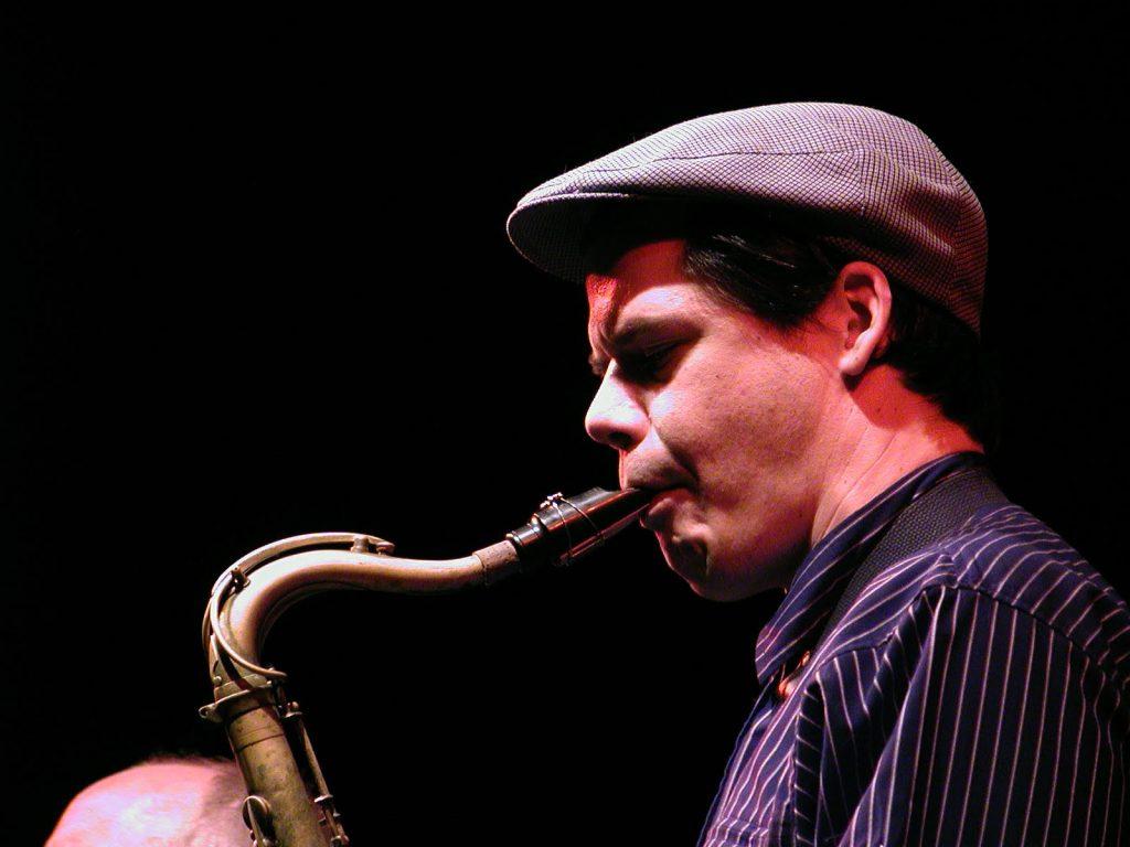 Svirajući jazz želim dodirnuti ljude divnim melodijama i prenositi emocije zvukom - Seamus Blake / Snimio Davor HRVOJ