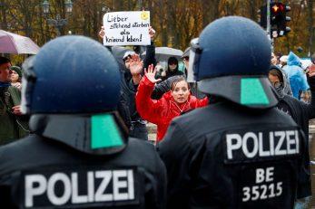 foto: REUTERS/Fabrizio Bensch