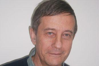 Slavko Matejčić / Foto Franjo Deranja