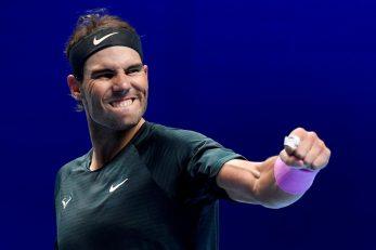 Rafael Nadal/Foto REUTERS