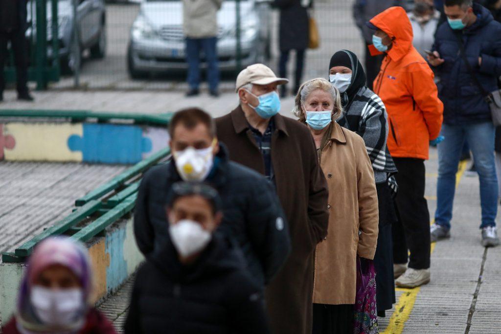 U BiH u subotu 1.200 zaraženih, umrlo 36 osoba
