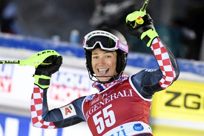 Leona Popović/Foto REUTERS