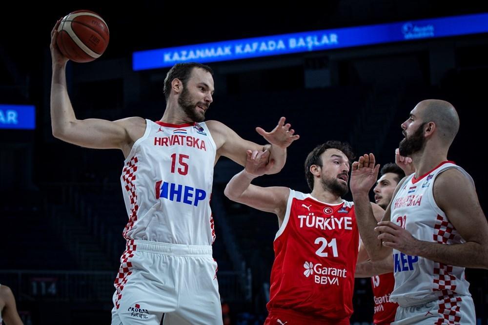 Miro Bilan/Foto FIBA