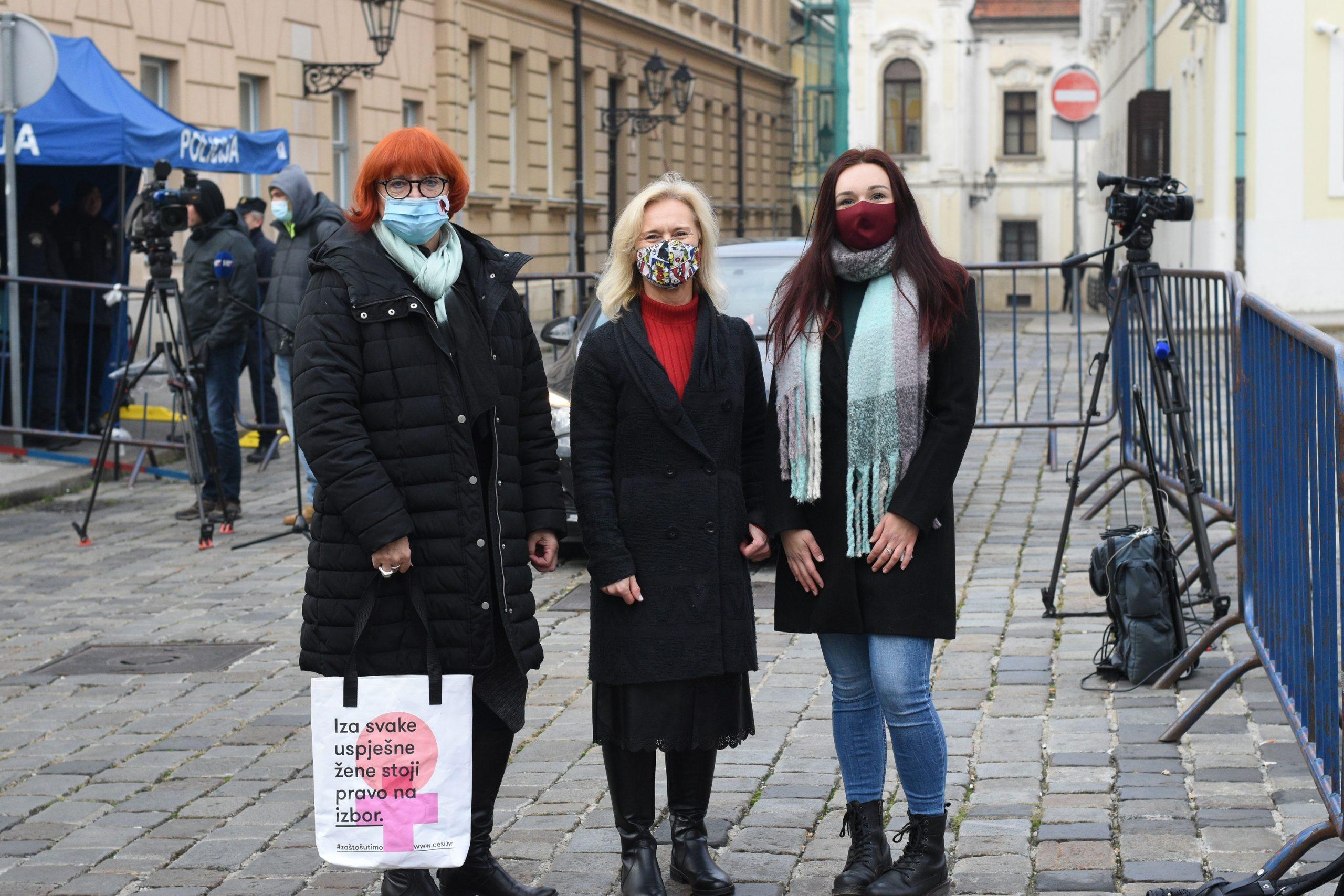 Foto Platforma za reproduktivnu pravdu