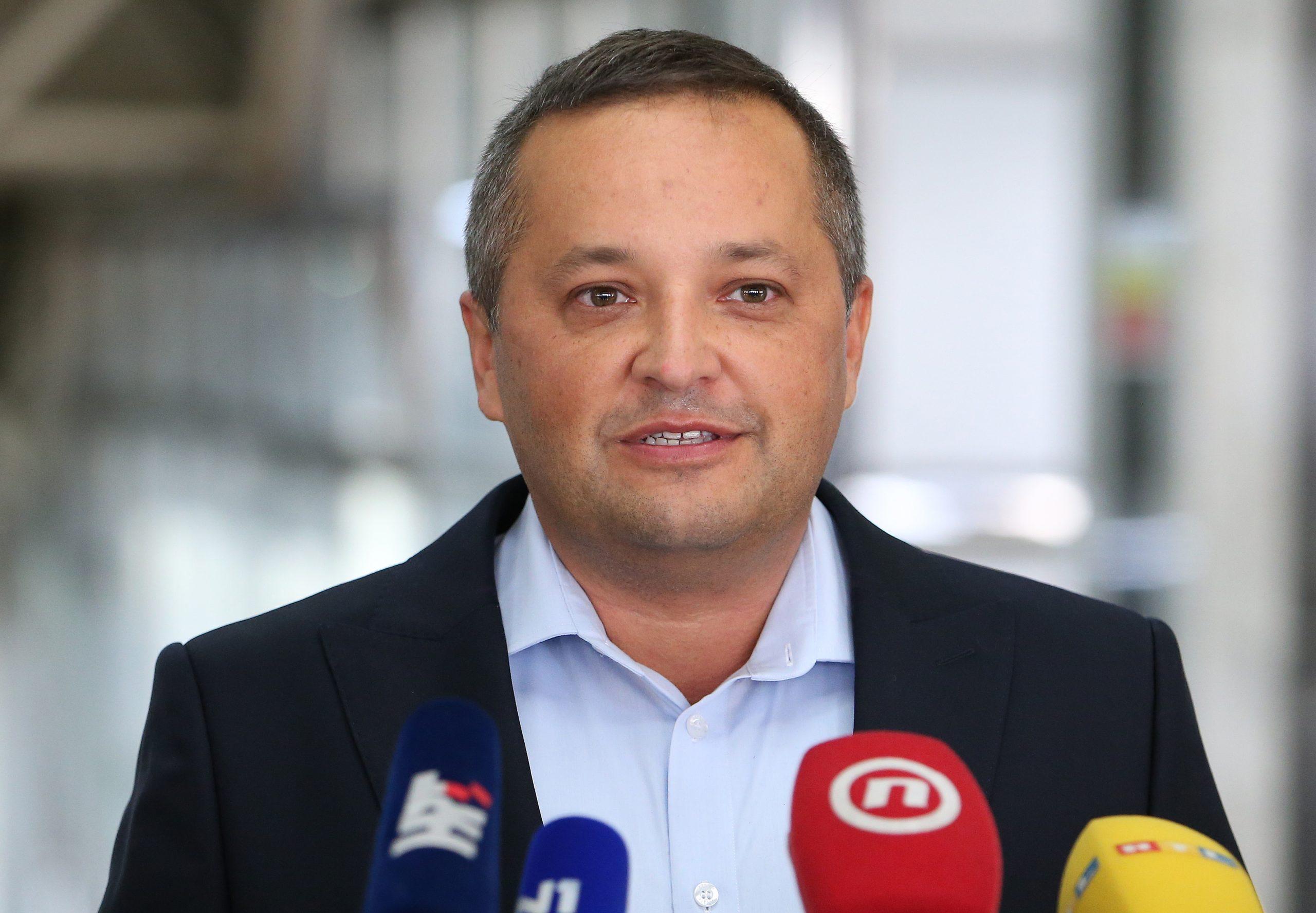 Branko Kolarić / Foto Marko Prpic/PIXSELL