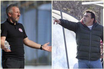 Nehajev Svast i Dušan Gruevski