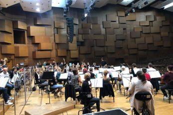 Foto Facebook Zagrebačka filharmonija
