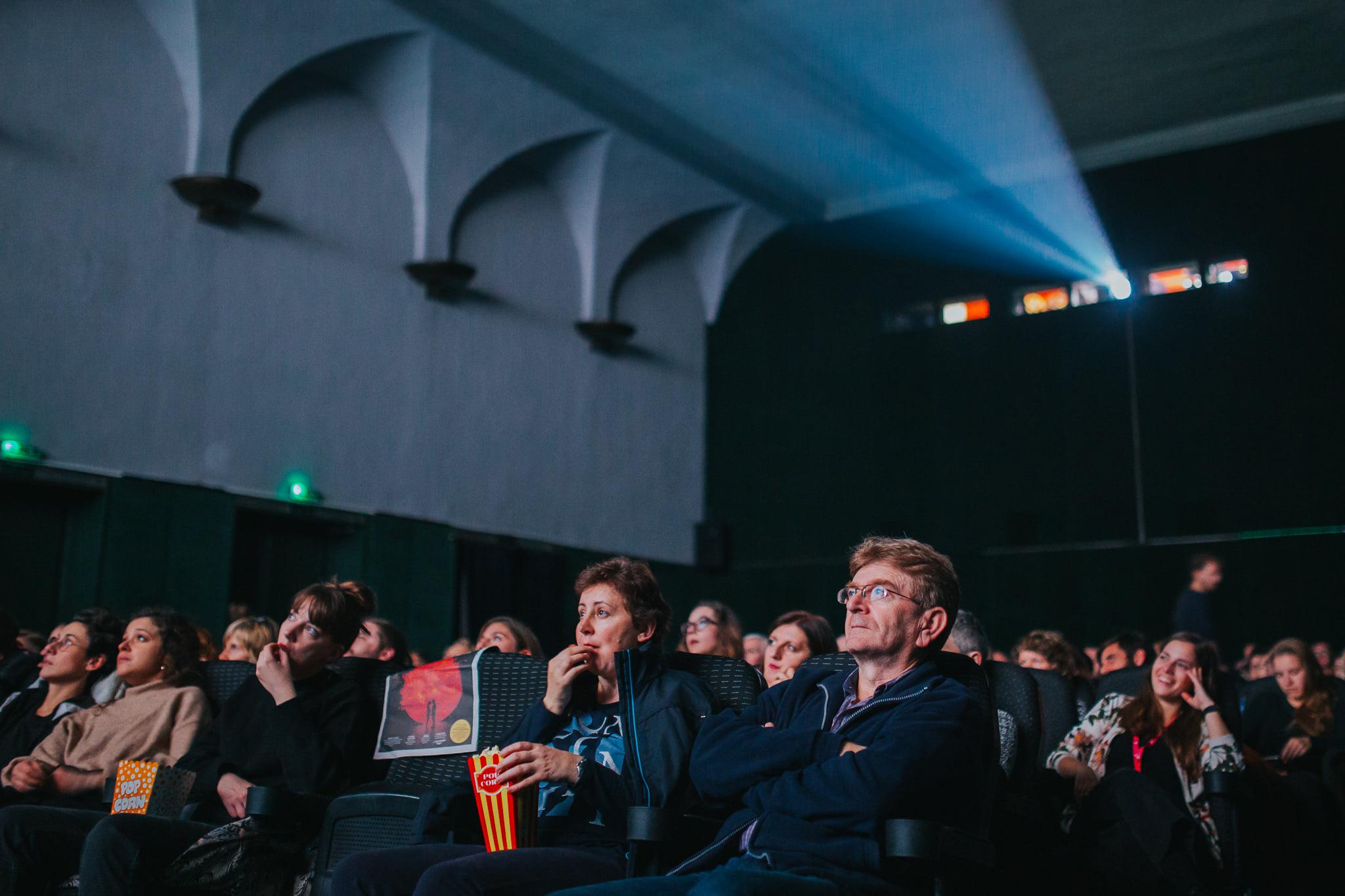 Foto Facebook Zagreb Film Festival