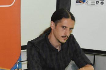 Vjekoslav Rubeša / NL arhiva