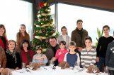 Čuvajući uspomenu na oca Franju, snagom svoga zajedništva Toljanići kreću naprijed - lijepa sjećanja na Božić 2017.