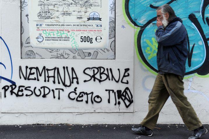 Foto Marko Garcin