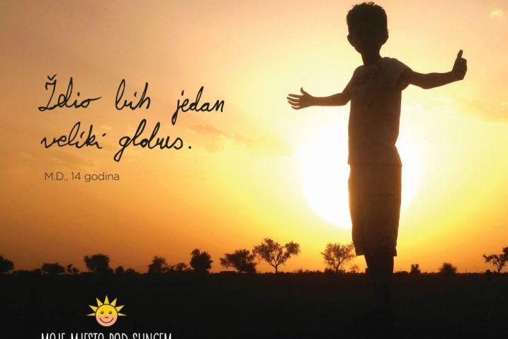 Ranjivim skupinama treba osigurati jednake šanse za obrazovanje i kvalitetan život / Foto Moje mjesto pod suncem