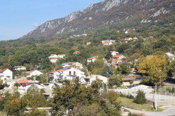 Stariji stanovnici Vinodolske općine imaju razloga za radost uoči blagdana / Foto S. DRECHSLER