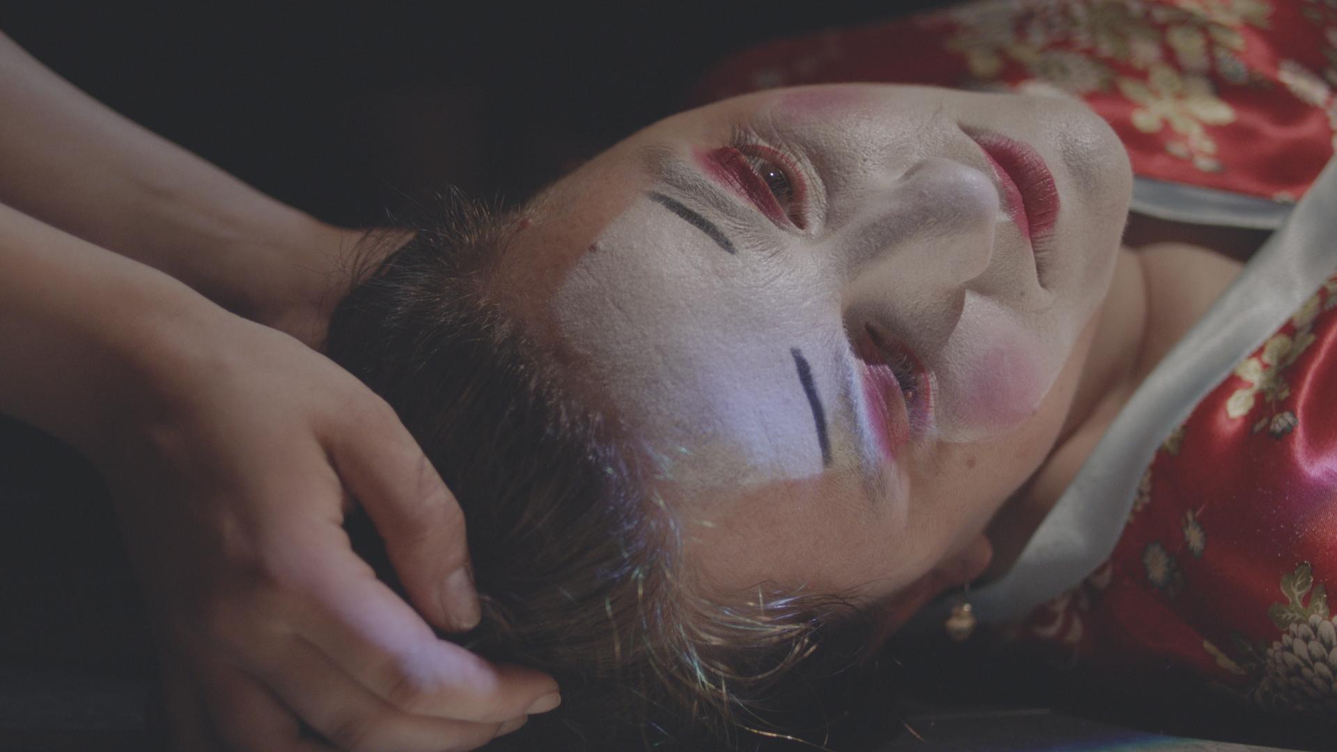 Prizor iz filma »Krhko« Tomislava Šobana
