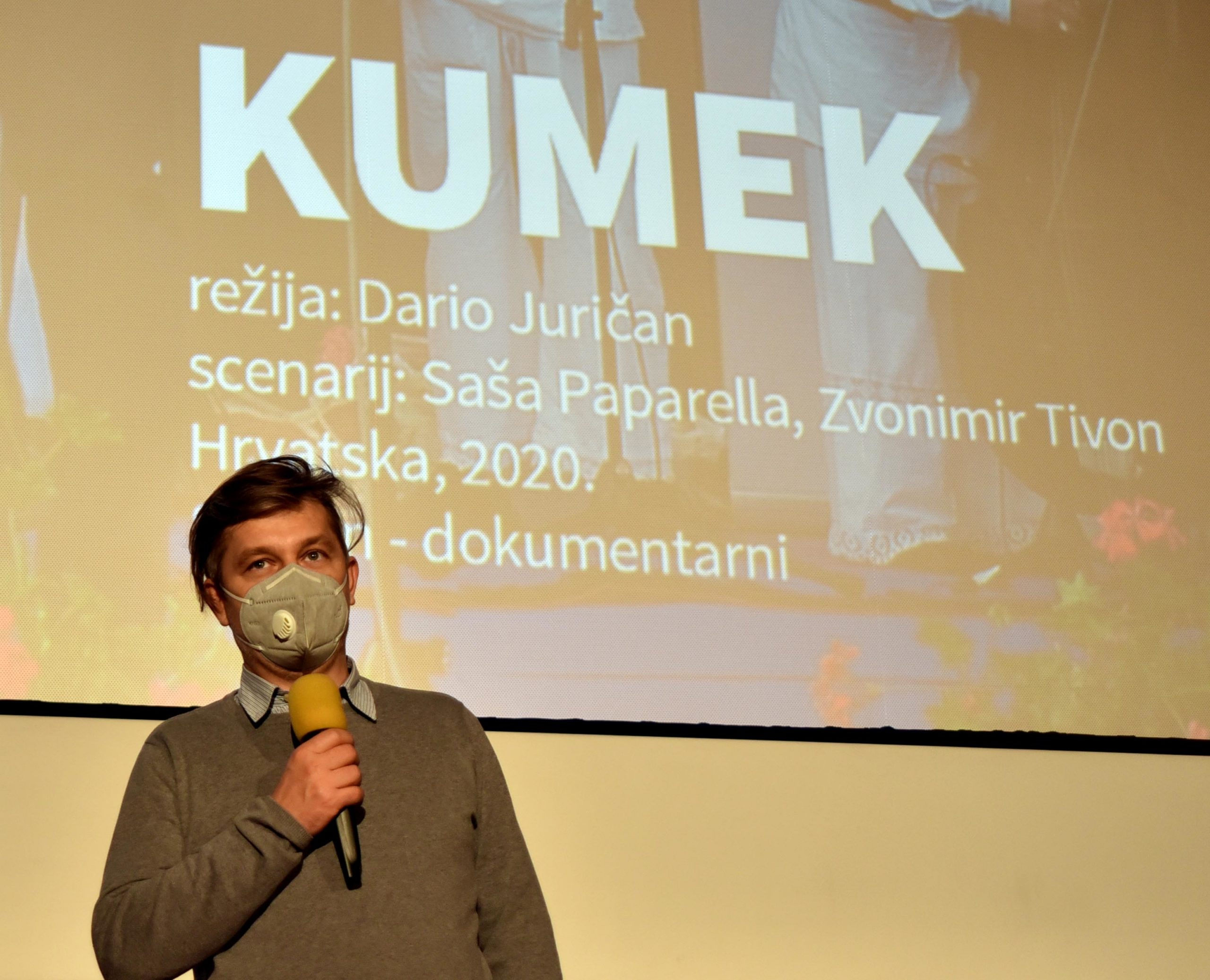 Foto Damir Škomrlj