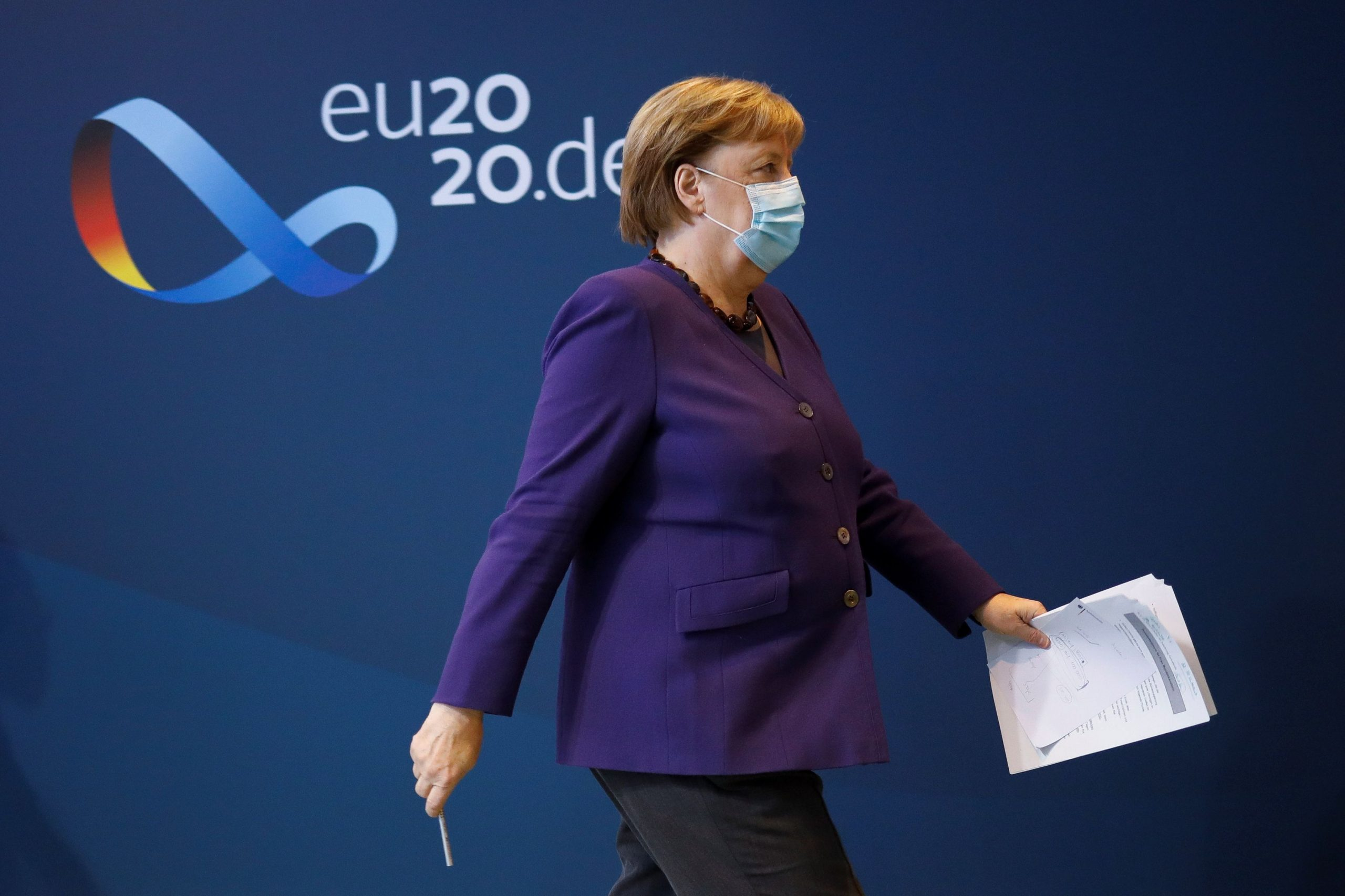 foto: Markus Schreiber/Pool via REUTERS