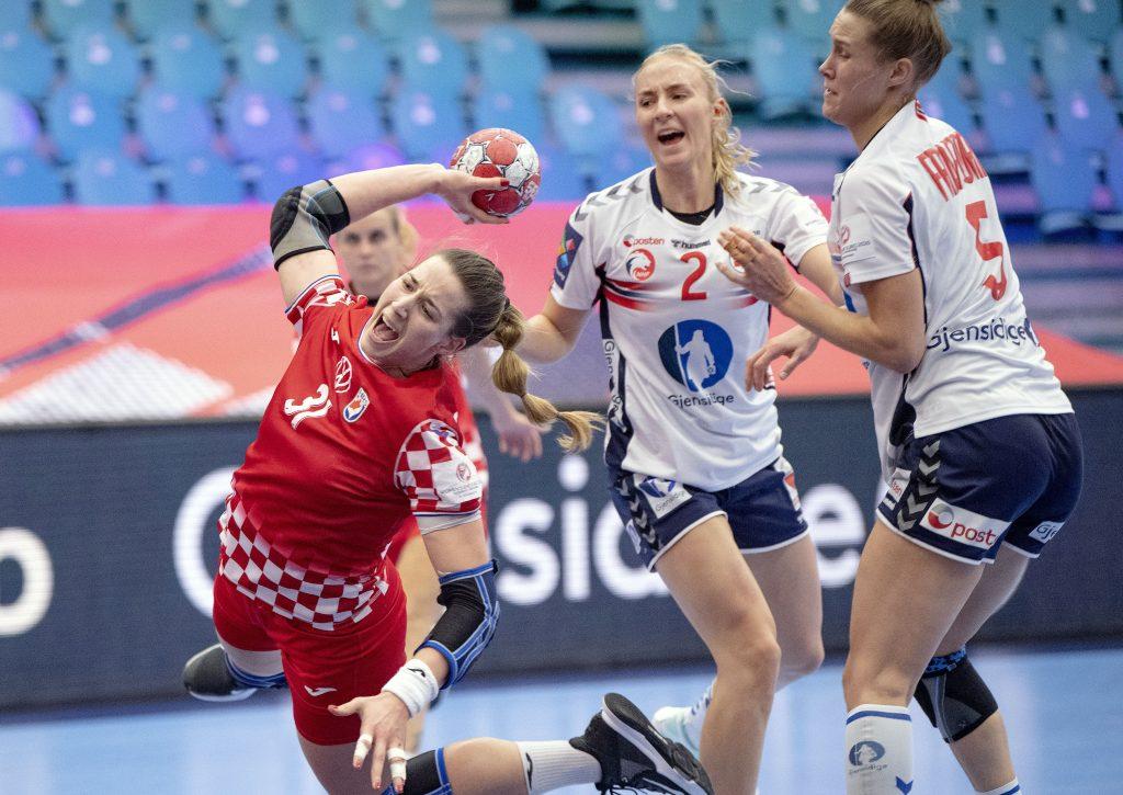 """""""Kraljice šoka"""" u Poreču igraju protiv aktualnih i bivših svjetskih prvakinja"""