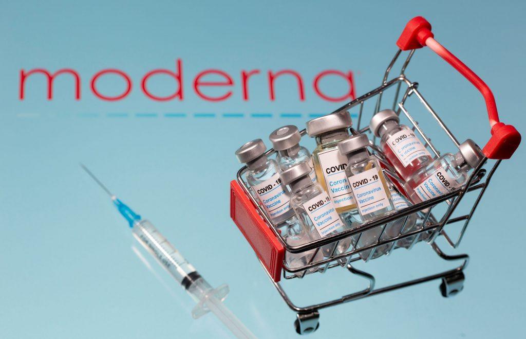 """Moderna: """"Naše cjepivo je učinkovito za sve otkrivene sojeve koronavirusa"""""""