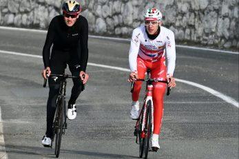 Fran Miholjević i Josip Rumac/V. KARUZA