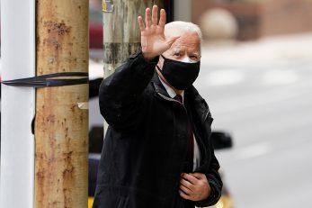 Joe Biden / Foto Reuters