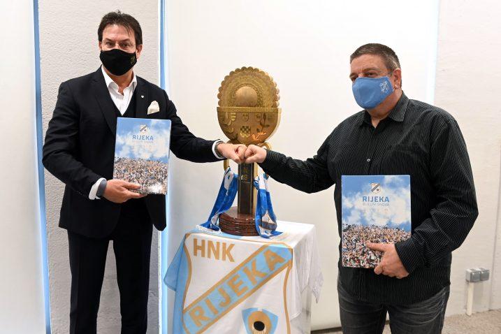 Damir Mišković i Dragan Ogurlić/Foto Arhiva NL